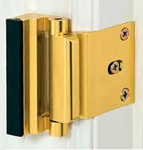 security door locks. BUY NOW! Door Guardian Security Lock Locks