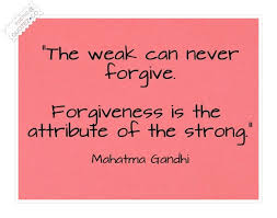 Quotes About Forgiving Yourm. QuotesGram