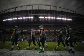 How Centurylink Field In Seattle Broke The Guinness Noise