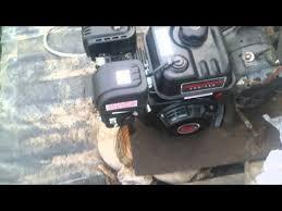 homemade generator. Homemade 12v Generator 212 Predator 35si Remi Alternator