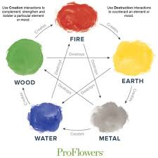 water feng shui element infographics. There Are Fascinating Rules For Using Feng Shui Colors When Decorating Your Home Or Picking An Water Element Infographics