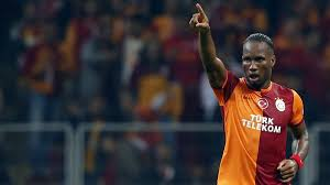 Find all the latest transfer news here from around the world, powered by goal.com. Drogba On Target As Galatasaray Sweep Past Copenhagen Eurosport