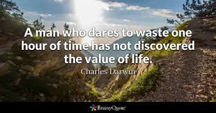 Value Of Life Quotes Extraordinary Value Of Life Quotes BrainyQuote