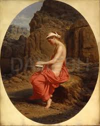 """paul cesaire gariot pandora s box in greek myth pandora was the first w created by zeus to punish men after prometheus had given them fire pandora whose in greek means """"all"""