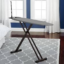 ironing board furniture. onepiece ironing board cover and pads furniture p