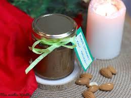 purée d amande recette cadeaux gourmands purée d amande recette