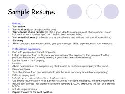 66 Resume References Template How To Write References On