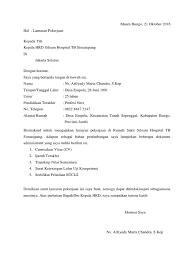 Telah kami sediakan beberapa contoh surat lamaran kerja sebagai honorer pemerintah daerah (pemda) dalam bentuk file doc yang anda sudah berada diartikel yang tepat, karena disini kami akan memberikan beberapa contoh surat lamaran kerja tenaga honorer di instansi pemerintahan daerah. 50 Contoh Surat Lamaran Kerja Yang Benar Terbaru Doc