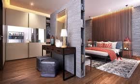 Modern Dressing Table Designs India A Serene Escape Living Room Furniture Modern Dressing