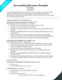 Accounting Clerk Resume Sample Account Clerk Resume Accounting Clerk