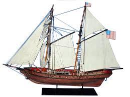 wooden prince de neufcl model ship 24