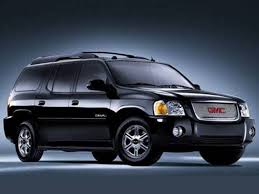 GMC Envoy 4.2 2011 | Auto images and Specification
