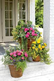 Small Picture Container Garden Design Ideas Markcastroco