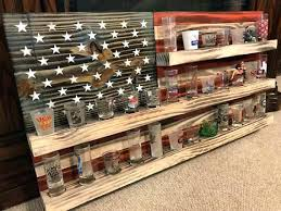 shot glass display shot glass display shelves shot glass display case wall cabinet shelves shot glass shot glass display