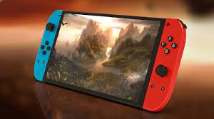 Nintendo Switch Pro Reveal May Come ...