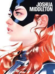 Amazon.co.jp: DC Poster Portfolio: Joshua Middleton: Middleton, Joshua: 洋書