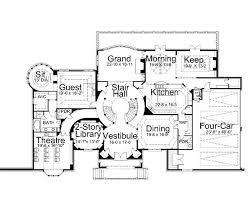 castle house plans. Beautiful Plans 1st Floor Plan And Castle House Plans R