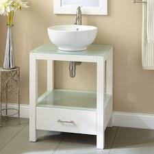 bathrooms design bathroom sink console table uk sinks small in size x american standard retrospect vanity tables ideas chrome metal base iron legs pedestal