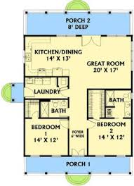 ideas about Guest House Plans on Pinterest   Guest Houses    Tiny Micro House Plans  middot  Small Plan  Big Heart   DH   Cottage  Country  Southern  Narrow Lot