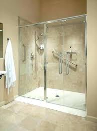 beautiful frameless shower cost semi shower doors semi shower door installation cost frameless shower doors nj