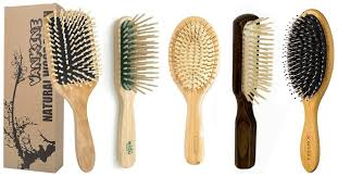 top 5 best wooden hairbrushes a must have for every woman
