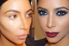kim kardashian makeup tutorial you source want to get kim kardashian s perfect look the star