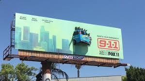 Fox Treats Second-Season Launch of '9-1-1' Like a First-Season Debut ...