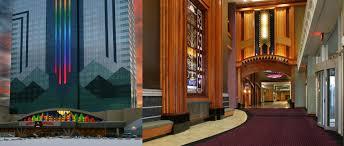 Seneca Niagara Casino Hotel Jcj Architecture