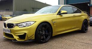 Coupe Series bmw m4 f82 : Sport BMW M4 F82 full conversion