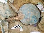 bronze Age Find 2016