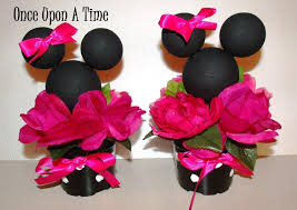 Minnie Mouse Baby Shower Decorations Perfect Baby Shower Decorations Minnie Mouse Looks Awesome Article