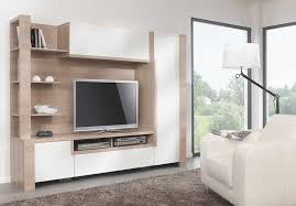 Modular Tv Unit Gautier Lounge Furniture Accessories At