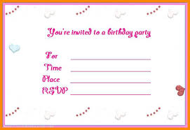 invitation design online free birthday invitation designs birthday party invitation designs free