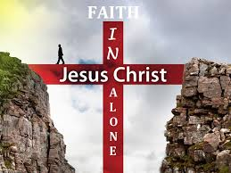 Image result for faith in jesus christ