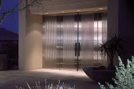 Stainless Steel Doors | Architectural | Forms+Surfaces