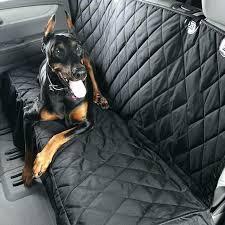 rear seat pet hammock rear seat pet hammock puppy pet dog car rear bench back seat rear seat pet hammock