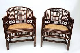 barrel furniture vintage pair of vintage bamboo rattan barrel chairs for whiskey barrel furniture vintage