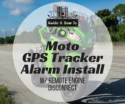 diy motorcycle gps tracker install Alarm Wiring Diagram For A Homemade Alarm PC1832 Wiring-Diagram