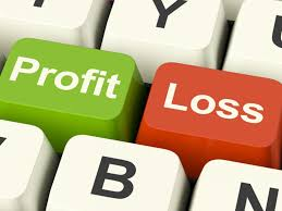 Score Profit And Loss Template 3 Year Profit And Loss Projection Score