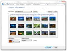 Windows 7 Versions Chart Features New To Windows 7 Wikipedia