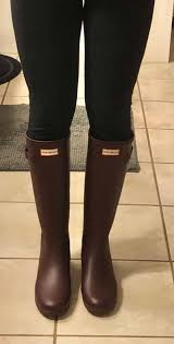 Hunter Shoe Size Chart Hunter Boots Sizing Guide How True To Size Do They Fit