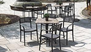 Outdoor mercial Patio Furniture
