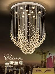 ceiling lights lamps and chandeliers affordable modern chandeliers homelight orbit chandelier with crystals small black