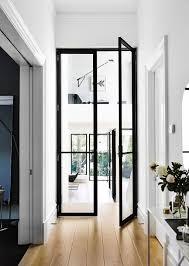 interior pocket french doors. Glass Office Door | Doors #doors #office Http://www.ironageoffice.com/ Interior Pocket French O