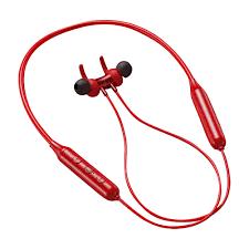 Tai Nghe Bluetooth Thể Thao Ms Dd9 Treo Cổ Chống Thấm Nước Có Tích Hợp Nam  Châm - Tai nghe Bluetooth nhét Tai