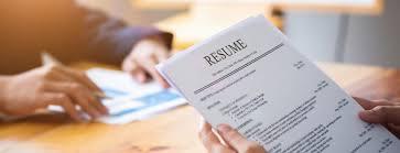 Best Resume Websites 5 Best Actually Free Resume Builder Websites Career Tool Belt