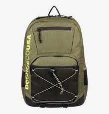<b>Рюкзак среднего размера</b> Cushings 20L EDYBP03207 | DC Shoes