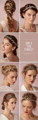 Wedding Hair Accessories Coiffure Mariage Coiffure