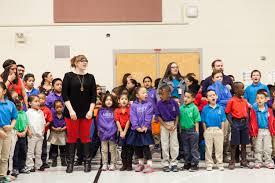 Ashley Elementary — Luminary Learning Network