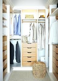 diy hanging closet storage small closet drawers small closet with area for hanging clothes drawers and diy hanging closet storage